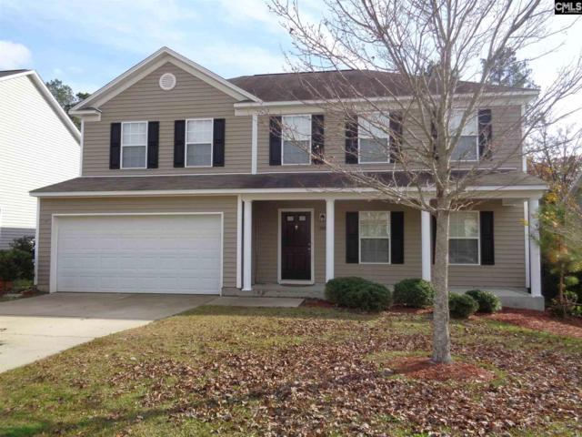 208 Eagle Pointe Drive, Chapin, SC 29036 (MLS #436676) :: Home Advantage Realty, LLC