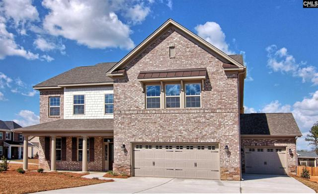 5 Mapleline Court #13, Chapin, SC 29036 (MLS #436839) :: Home Advantage Realty, LLC