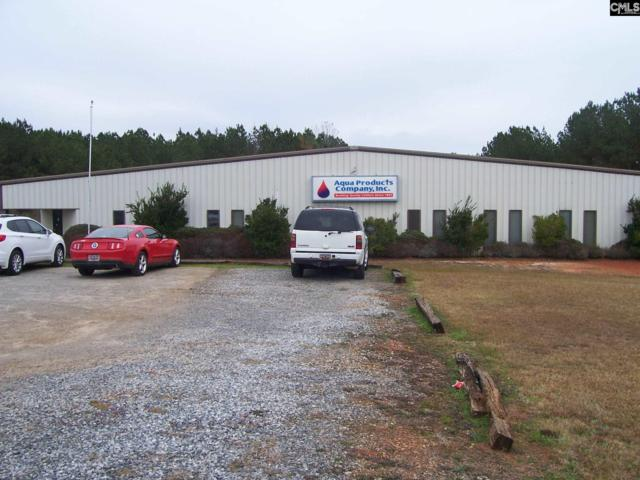 14301 C.R. Koon Highway, Newberry, SC 29108 (MLS #437066) :: RE/MAX AT THE LAKE