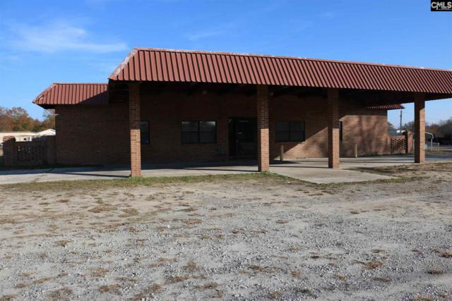 3288 College Street, Newberry, SC 29108 (MLS #437265) :: EXIT Real Estate Consultants