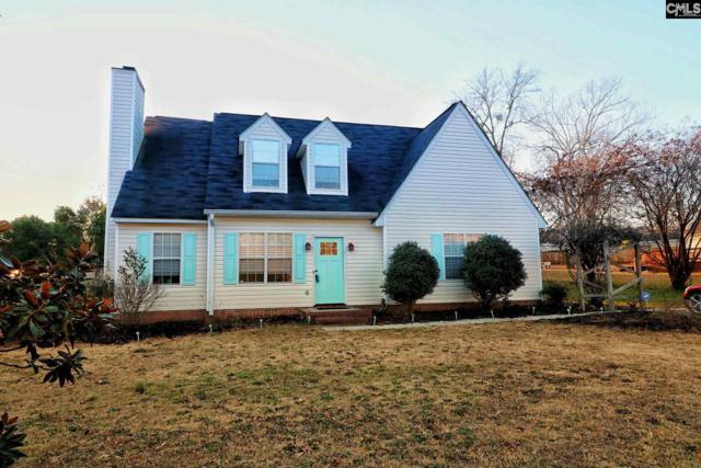 110 Mclee Road, Lexington, SC 29073 (MLS #437540) :: EXIT Real Estate Consultants