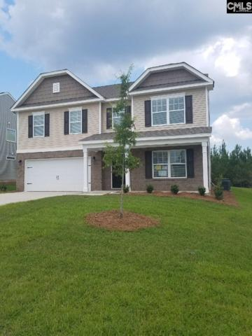 159 Turnfield Drive Lot 64, West Columbia, SC 29170 (MLS #437630) :: The Olivia Cooley Group at Keller Williams Realty