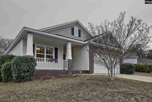 130 Hamilton Park Drive, Irmo, SC 29063 (MLS #437657) :: The Olivia Cooley Group at Keller Williams Realty