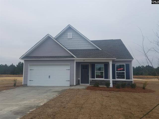 122 Colony Drive, Camden, SC 29020 (MLS #437669) :: The Olivia Cooley Group at Keller Williams Realty