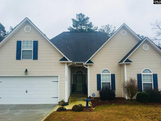 153 Summer Pines Drive, Blythewood, SC 29016 (MLS #437686) :: The Olivia Cooley Group at Keller Williams Realty