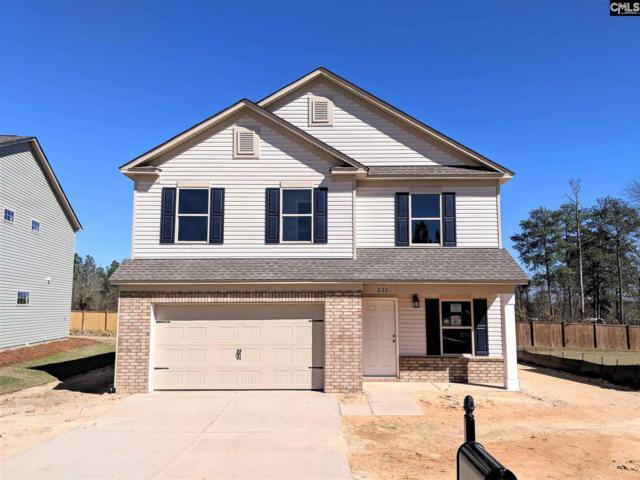 623 Pine Branch Lane, West Columbia, SC 29172 (MLS #437801) :: EXIT Real Estate Consultants