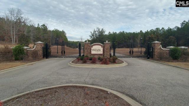 Lot 74 Retreat Way, Ridgeway, SC 29130 (MLS #437855) :: EXIT Real Estate Consultants