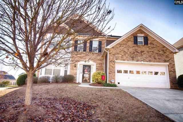 730 Saxony Drive, Irmo, SC 29063 (MLS #437882) :: RE/MAX Real Estate Consultants