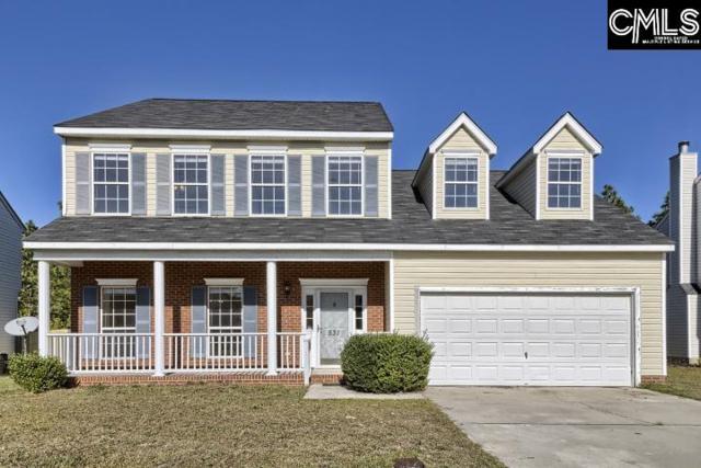 531 Autumn Glen Road, Columbia, SC 29229 (MLS #437893) :: Home Advantage Realty, LLC