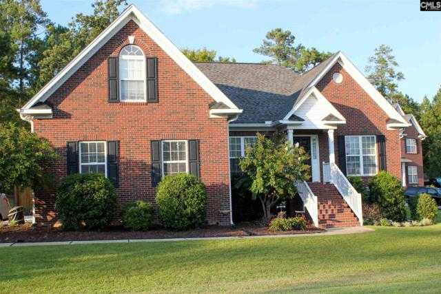 211 Averill Lane, Irmo, SC 29063 (MLS #437952) :: RE/MAX Real Estate Consultants