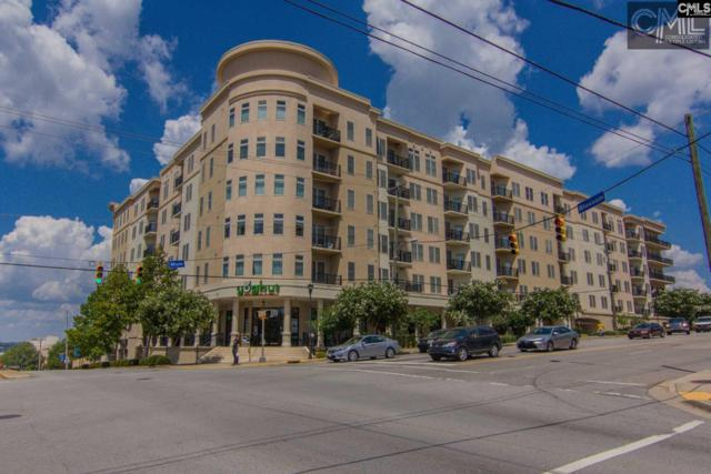 601 Main Street #104, Columbia, SC 29201 (MLS #438220) :: The Olivia Cooley Group at Keller Williams Realty