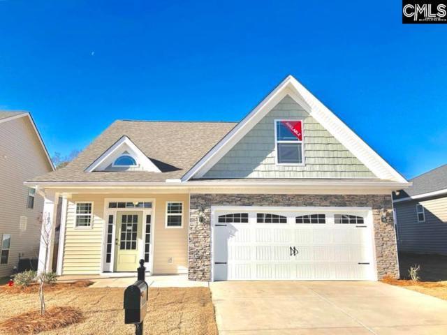 107 Kenwick Lane, Lexington, SC 29072 (MLS #438305) :: EXIT Real Estate Consultants