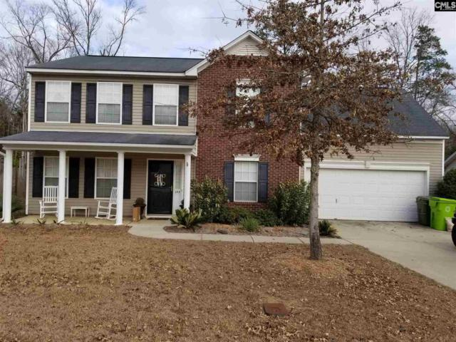 253 Foxport Drive, Chapin, SC 29036 (MLS #438426) :: EXIT Real Estate Consultants