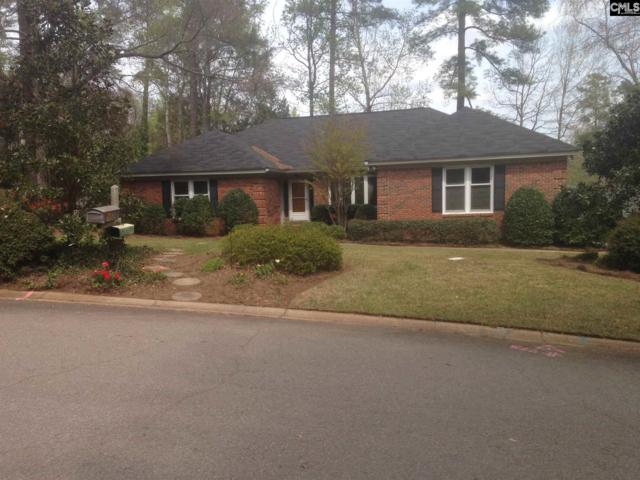 100 Two Oak Court, Columbia, SC 29212 (MLS #438658) :: RE/MAX AT THE LAKE