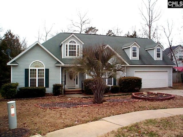 4 Hunting View Court, Irmo, SC 29063 (MLS #438866) :: RE/MAX AT THE LAKE
