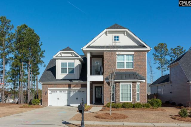129 Bay Wren Road, Blythewood, SC 29016 (MLS #438922) :: EXIT Real Estate Consultants