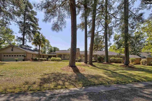 1210 Ellett Road, Chapin, SC 29036 (MLS #438960) :: RE/MAX AT THE LAKE
