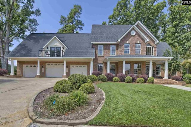 23 Beaufort Shores Court, Prosperity, SC 29127 (MLS #439157) :: RE/MAX AT THE LAKE