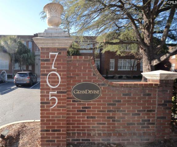 705 Maple Street F 201, Columbia, SC 29205 (MLS #439288) :: Home Advantage Realty, LLC
