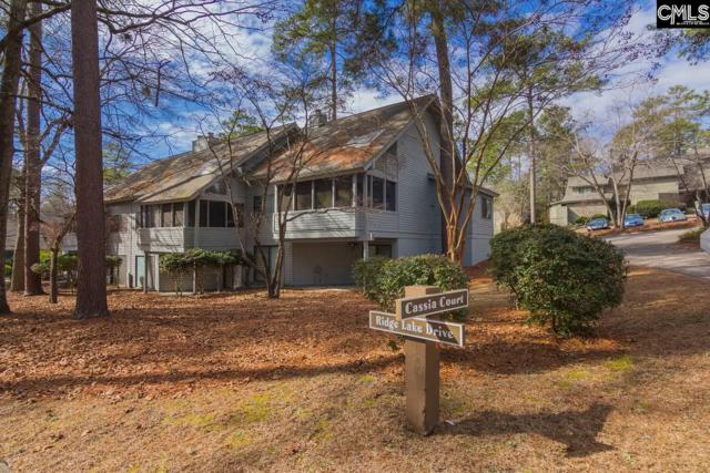 21 Cassia Court, Columbia, SC 29209 (MLS #439332) :: The Neighborhood Company at Keller Williams Columbia