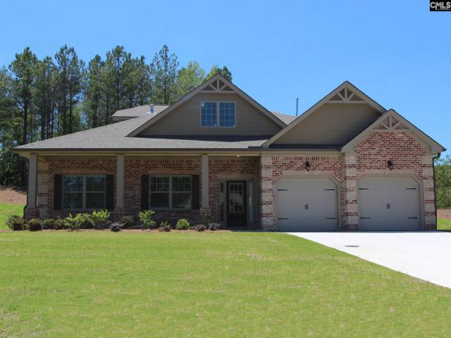 558 Rimer Pond Road Lot 5, Blythewood, SC 29016 (MLS #439595) :: Picket Fence Realty