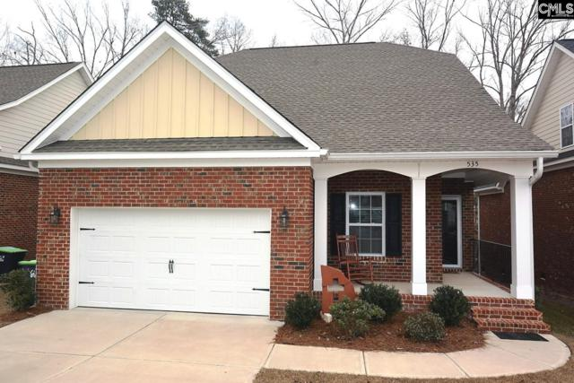 535 Lilypad Court, Chapin, SC 29036 (MLS #439647) :: Picket Fence Realty