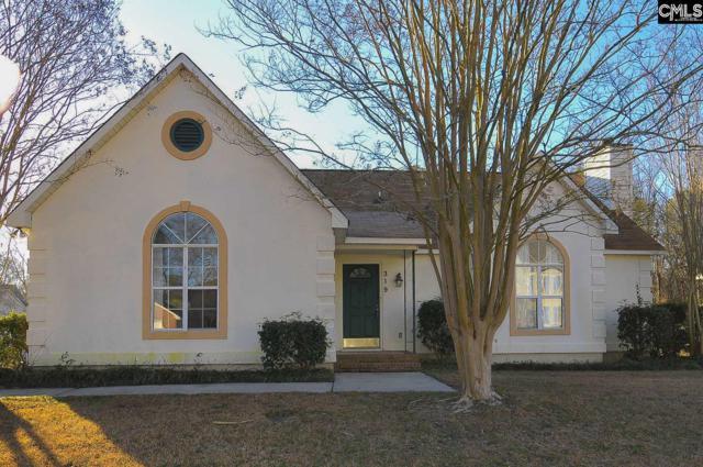 319 Berks Court, Columbia, SC 29212 (MLS #439698) :: EXIT Real Estate Consultants