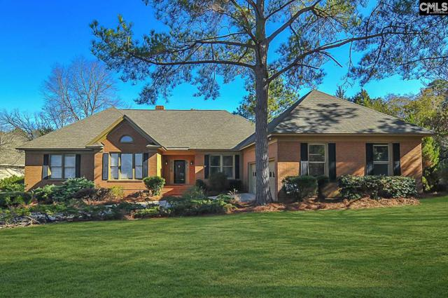 200 Crickentree Drive, Blythewood, SC 29016 (MLS #439809) :: EXIT Real Estate Consultants
