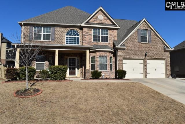 346 Lake Frances Drive, West Columbia, SC 29170 (MLS #439849) :: EXIT Real Estate Consultants