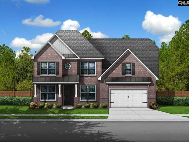 118 Crystal Manor Drive #04, Irmo, SC 29063 (MLS #439929) :: EXIT Real Estate Consultants