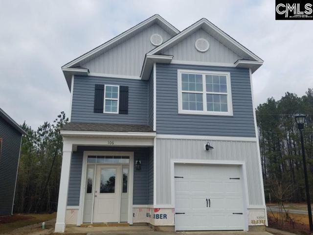 106 Saint George Road #01, West Columbia, SC 29170 (MLS #439994) :: EXIT Real Estate Consultants