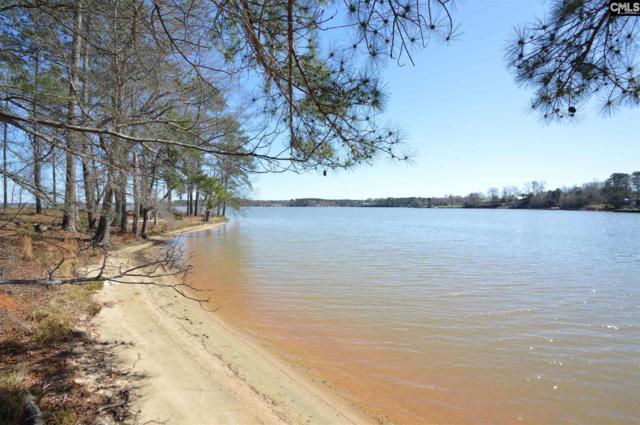 0 Big Water View (Lot 49A) Road, Ridgeway, SC 29130 (MLS #440253) :: EXIT Real Estate Consultants