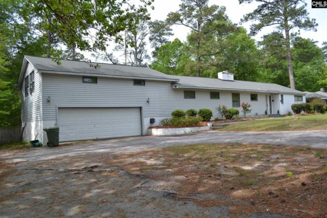1905 Wood Lane, Camden, SC 29020 (MLS #440320) :: EXIT Real Estate Consultants