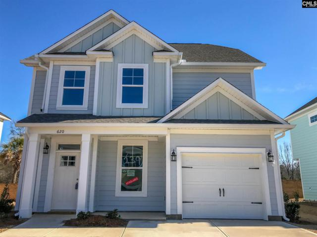 620 Pinnacle Way Lot 239, Lexington, SC 29072 (MLS #440329) :: Home Advantage Realty, LLC