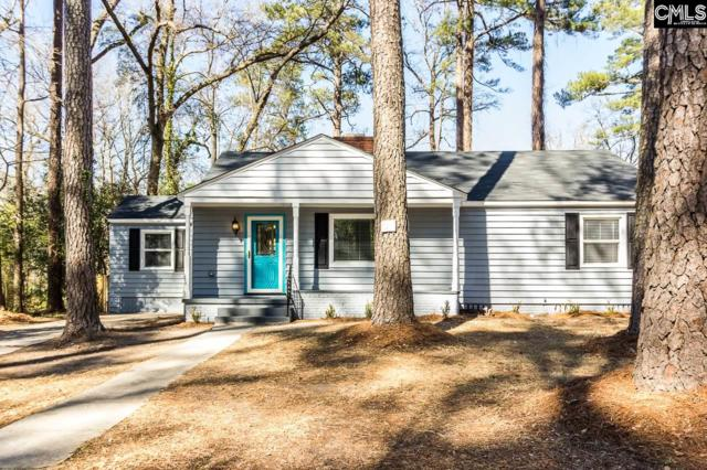 67 Downing Street, Columbia, SC 29209 (MLS #440384) :: EXIT Real Estate Consultants
