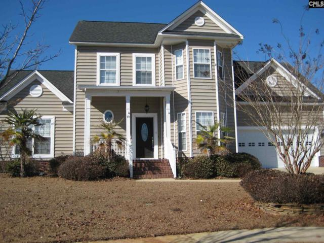 10 Blue Mountain Court, Irmo, SC 29063 (MLS #440389) :: RE/MAX AT THE LAKE