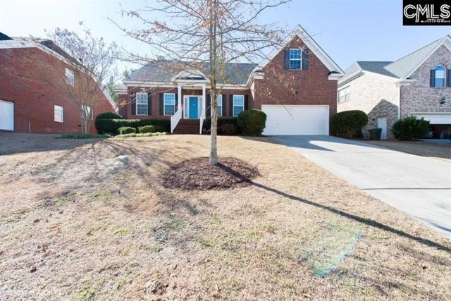 413 Lake Vista Court, Columbia, SC 29229 (MLS #440406) :: Home Advantage Realty, LLC