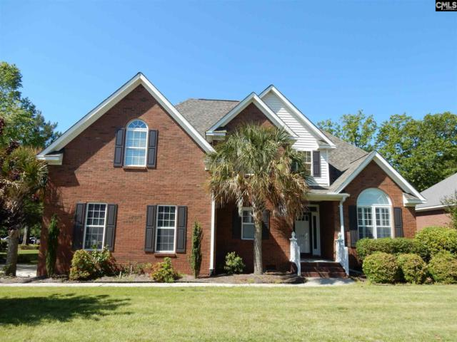 134 Clubhouse Drive, West Columbia, SC 29172 (MLS #440453) :: EXIT Real Estate Consultants