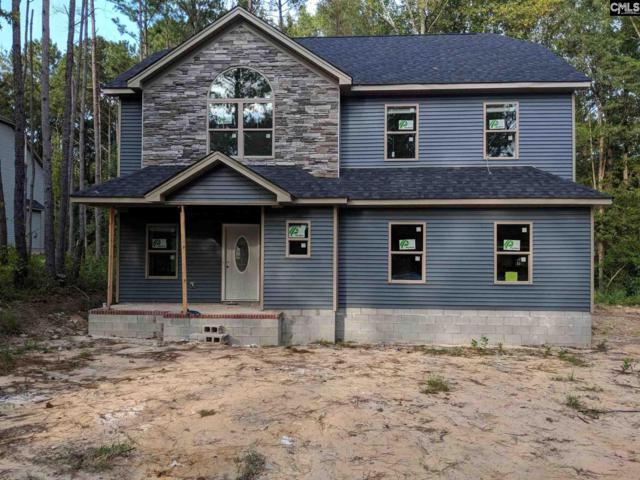 2016 Legrand Road, Columbia, SC 29223 (MLS #440493) :: EXIT Real Estate Consultants