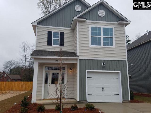 138 Saint George Road #9, West Columbia, SC 29170 (MLS #440619) :: EXIT Real Estate Consultants
