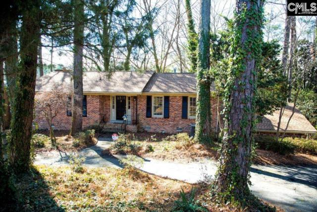 3724 Northshore Road, Columbia, SC 29206 (MLS #440879) :: The Olivia Cooley Group at Keller Williams Realty