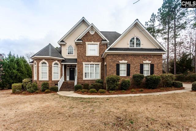 204 Brookwood Forest Drive, Blythewood, SC 29016 (MLS #441087) :: Home Advantage Realty, LLC