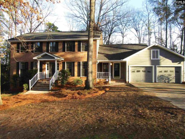 1328 Country Squire Drive, Columbia, SC 29212 (MLS #441088) :: RE/MAX AT THE LAKE