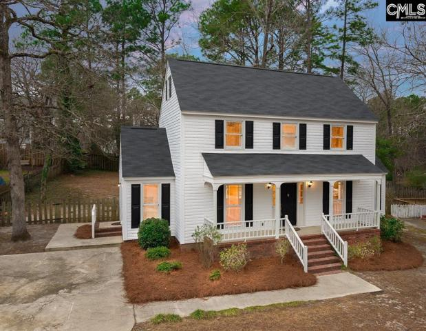 108 Sweetgum Drive, Cayce, SC 29033 (MLS #441120) :: The Olivia Cooley Group at Keller Williams Realty