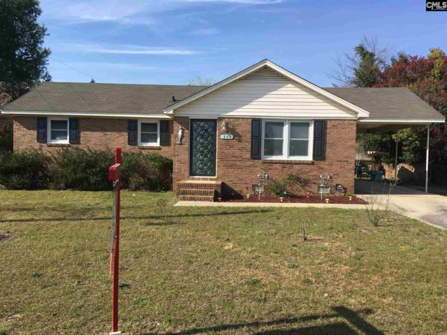 208 Oak Ridge Lane, Lexington, SC 29073 (MLS #441186) :: EXIT Real Estate Consultants