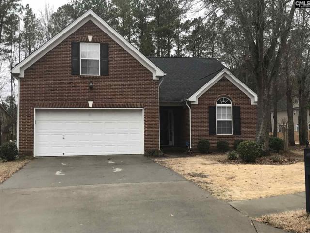 214 Silverwood Trail, Columbia, SC 29229 (MLS #441231) :: Home Advantage Realty, LLC