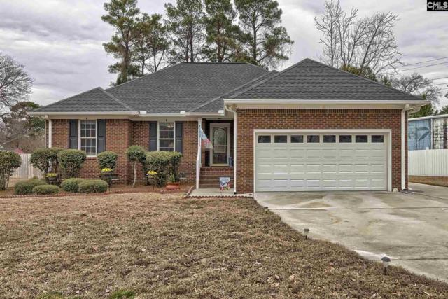 2423 Taylor Road, Cayce, SC 29033 (MLS #441296) :: The Olivia Cooley Group at Keller Williams Realty