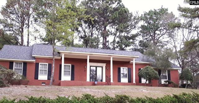 116 Kerryton Road #4, Columbia, SC 29223 (MLS #441434) :: Home Advantage Realty, LLC