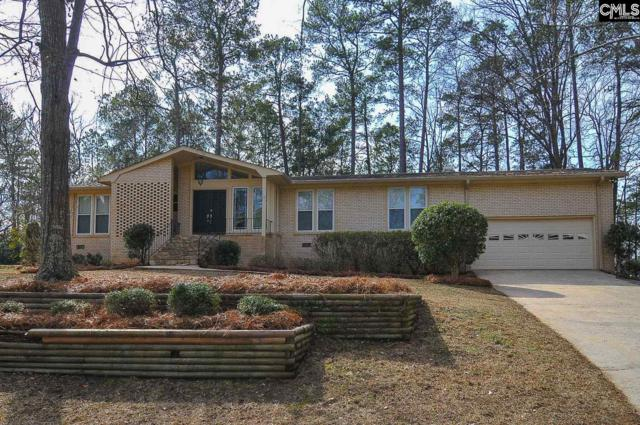 1381 Rail Fence Drive, Columbia, SC 29212 (MLS #441556) :: The Olivia Cooley Group at Keller Williams Realty