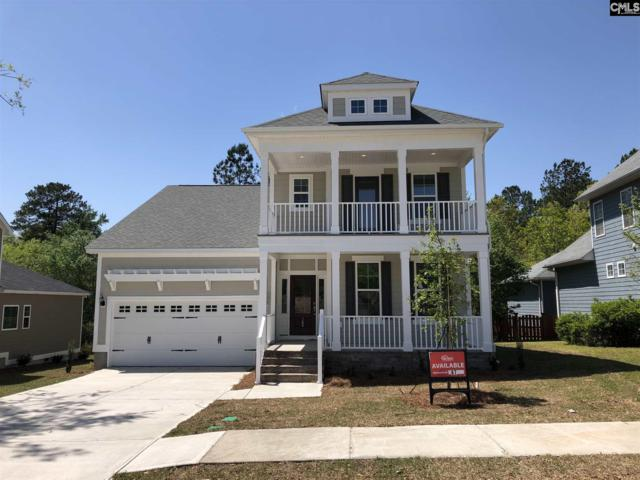 166 Baysdale Drive #67, Columbia, SC 29229 (MLS #441584) :: The Olivia Cooley Group at Keller Williams Realty